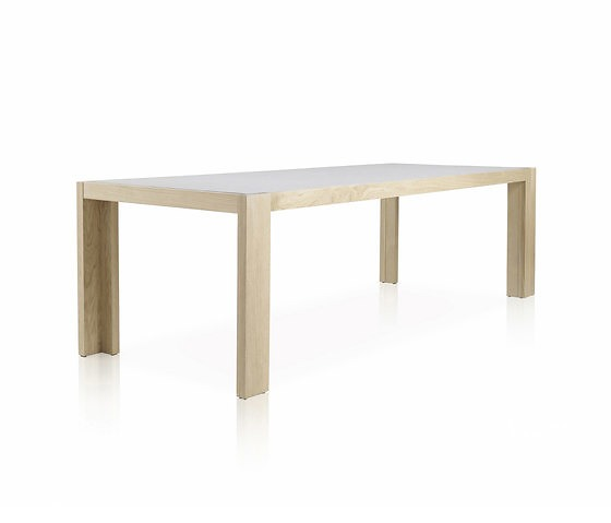 Expormim Traditional Dining Table
