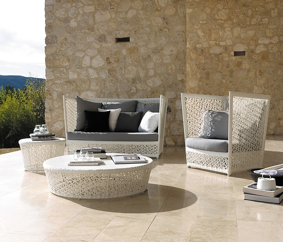 Expormim Tunis Sofa Collection