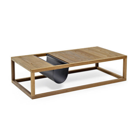 Fabio Calvi and Paolo Brambilla Dorsoduro Coffee Table