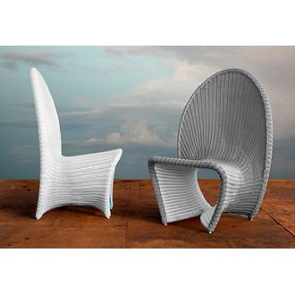 Fabio Novembre 36 H Easy Chair