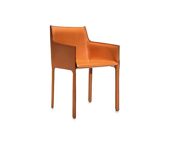 Fabio Calvi and Paolo Barmbilla Nisida Chair
