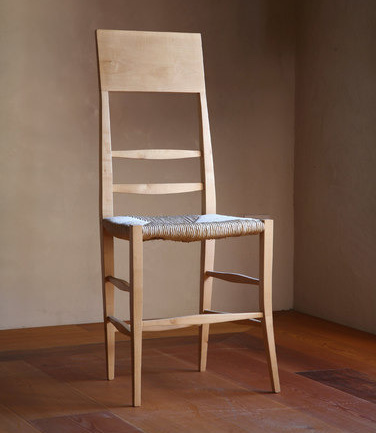 Fabio Carone Villanovese Chair
