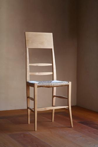 Fabio Carone Villanovese Chair