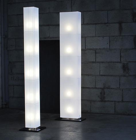 Berrux 2031 Floor Lamp
