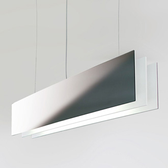 Fabrice Berrux City Lamp