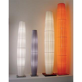Fabrice Berrux Colonne Lamp