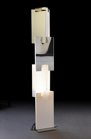 Fabrice Berrux Infini Lamp