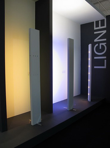 Fabrice Berrux Ligne Lamp