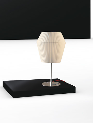 Fabrice Berrux Ruban Lamp