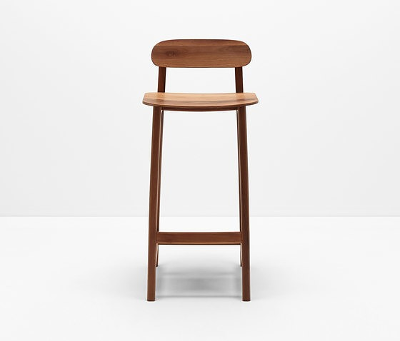 Faudet-Harrison Kensington Stool