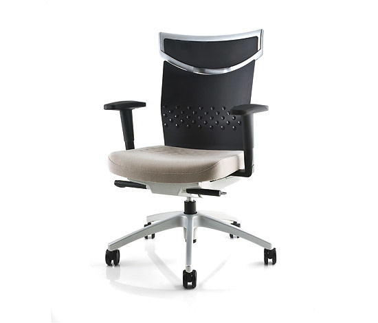 Favaretto & Partners Uniqa Office Chair
