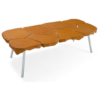 Fernando and Humberto Campana Cotto Table