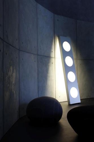 Ferruccio Laviani Dolmen Lamp