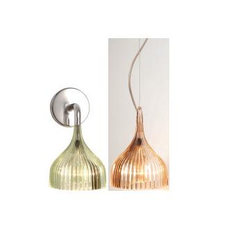 Ferruccio Laviani é Lamp