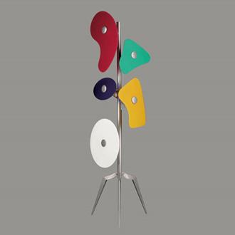 Ferruccio Laviani Orbital Lamp