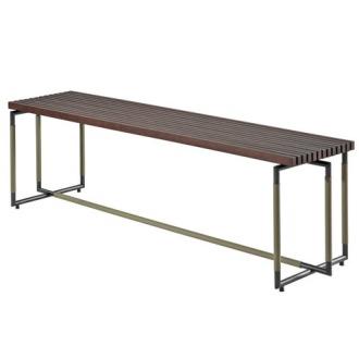 Ferruccio Laviani Bak Bench