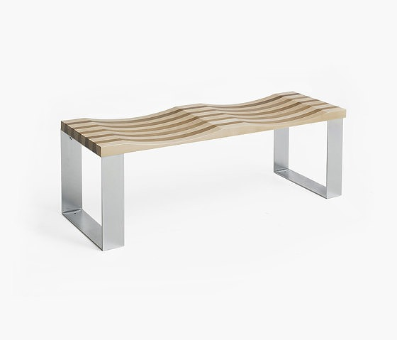 Filip Svensson Sidebyside Bench