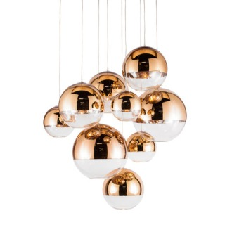 Filipe Lisboa Bolio Lamp Collection