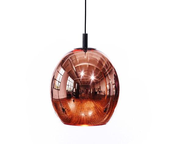 Filipe Lisboa Ovo Lamp