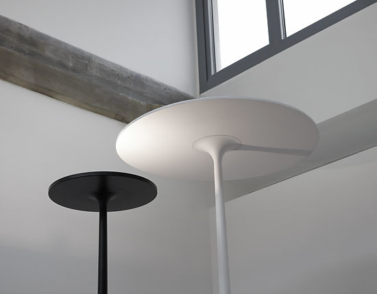 Filippo Dell'Orto THX 1138 Lamp