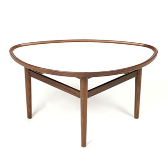 Finn Juhl Model 4850 Table