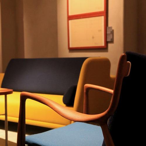Finn Juhl 45 Chair