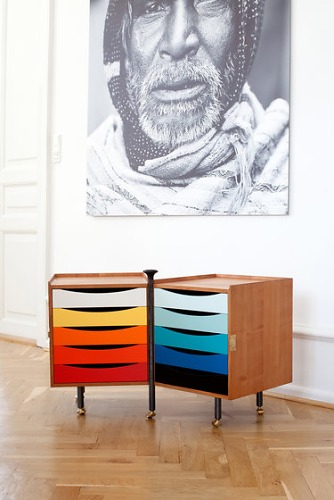 Finn Juhl Glove Cabinett Storage And Shelving