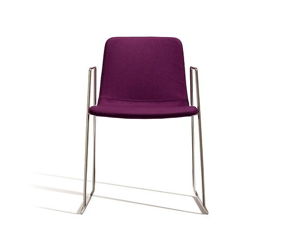 Fiorenzo Dorigo Ics Chair Collection