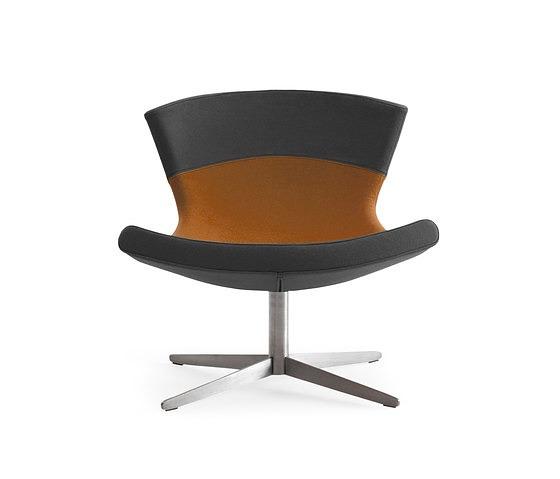 Busk + Hertzog Jet Chair