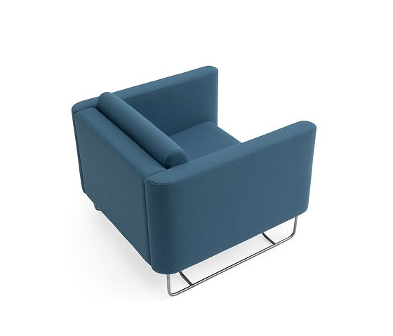 Busk + Hertzog Pacific High Seating Collection