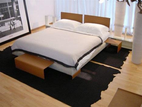 Flexform Long Island Bed