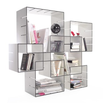 Florian Gross Konnex Shelving Systems