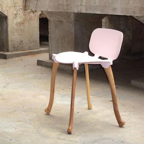 Floris Schoonderbeek Axechair Chair