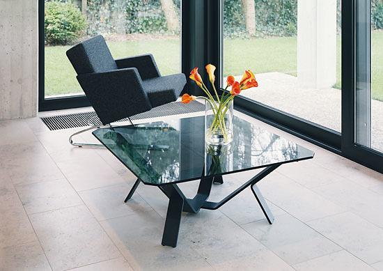 For Use Satyr Armchair With Armrest