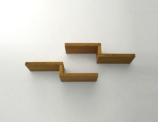 For Use Shelf Z Shelf