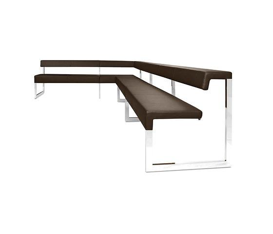 Formmodul Gate Bench System