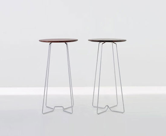 Formstelle Soda Cocktail Table