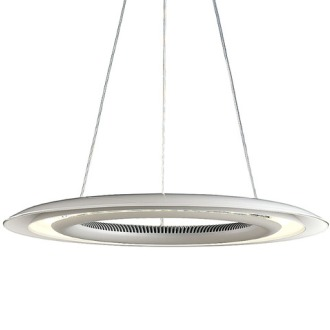 Foster + Partners 550 Led Pendant Lamp