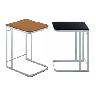 Frame design ernst small table for Low table design