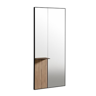 Francesc Rifé Mir Mirror With Shelf