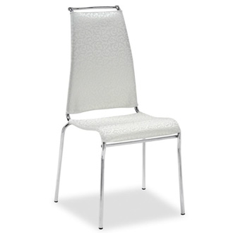 Francesco & Stefano Borella Air High Chair