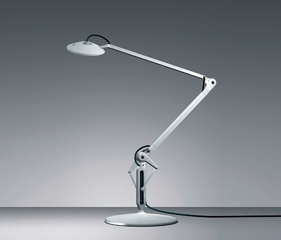 Francisco Gomez Paz and Daniele Moioli Josephine B. LED Lamp