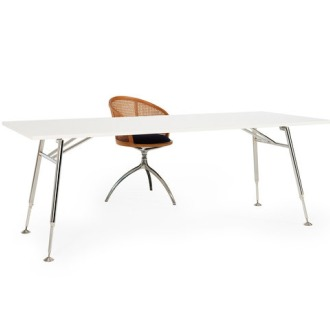 Francisco Gomez Paz and Paolo Rizzatto Foldable Desk