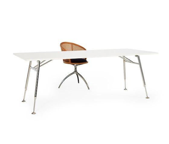 Francisco Gomez Paz and Paolo Rizzatto Foldable Desk