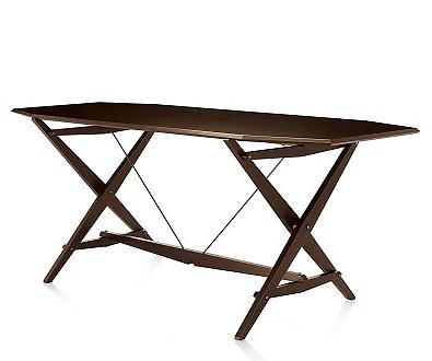 Franco Albini Cavalletto Table