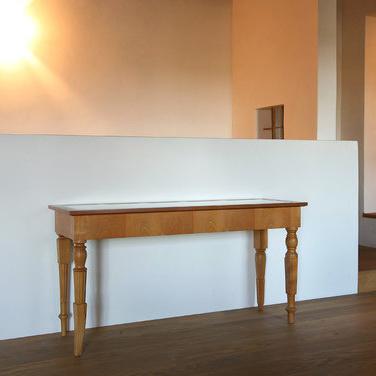 Franco Raggi Tavolo Con Gambe Composite Table