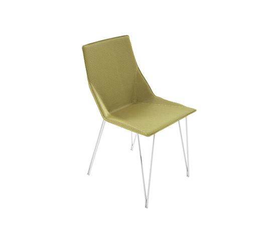 fran ois bauchet elsa chair for ligne roset. Black Bedroom Furniture Sets. Home Design Ideas