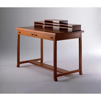 Frank Lloyd Wright Meyer May Writing Desk
