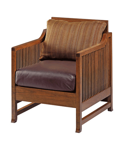 Miraculous Frank Lloyd Wright Oak Park Chair Theyellowbook Wood Chair Design Ideas Theyellowbookinfo