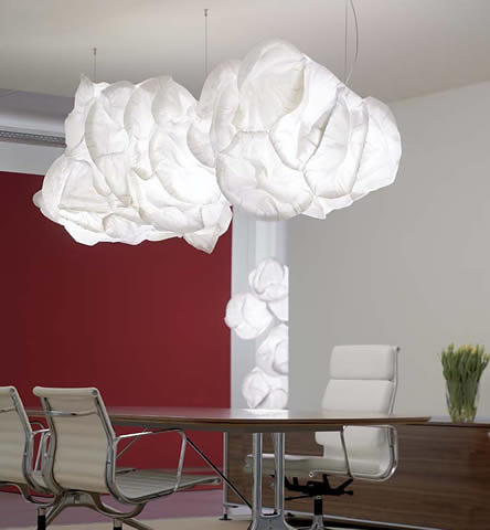 Frank O Gehry Mamacloud Light